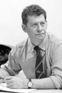 Stephen Roderick